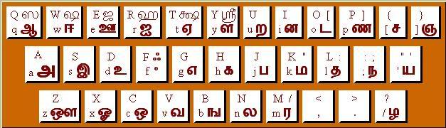 tamil99